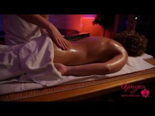 Массаж эротический, медовый, тайский ветка сакуры, мыльный, для дам в SPA салоне Орхидея на Ул. Марата, СПБ.