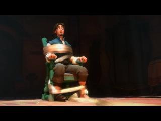 Рапунцель: Запутанная история 3D/Жанр.Семейный,мультфильм/
