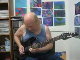 Дед металхед