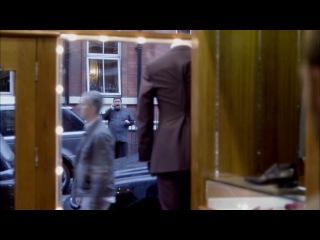 Виртуозы / Hustle 6 сезон, 2 серия (2010)