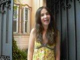 Поздравление С Днем Рождения от Натальи Орейро