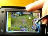 PW on Toshiba G900 v2