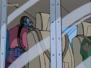 Человек-паук 1994 года ( Сезон 2, Серия 7 ) Появление Карателя