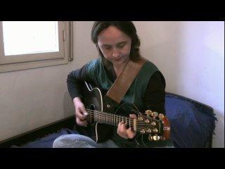 Лиза (Двойной Бекар) - Звезда (А. Паперный cover)