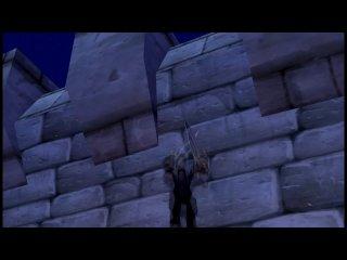 World of Warcraft: Craft of War - Blind