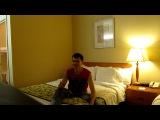 Как выглядят нормальная госитница в США by alexandr_001ukr@yahoo.com