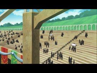 Легенда о мастере сейки из иного мира / Isekai no Seikishi Monogatari 07