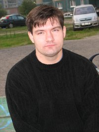 Юрий Овчаренко, 28 апреля 1982, Санкт-Петербург, id1403203