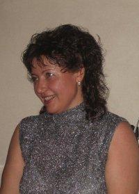 Нина Ряскина, 25 октября 1962, Новосибирск, id5147254