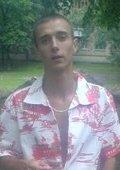 Никита Городнюк, 2 августа 1991, Киев, id6554397