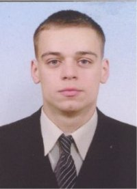Тарас Максименко, 18 июня 1988, Севастополь, id6860352