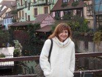 Наталья Шарунова, Besançon