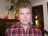 Игорь Стародворский, 21 ноября 1967, Санкт-Петербург, id7910802