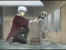 Гинтама  Gintama - 1 сезон 132 серия (Субтитры)
