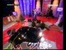 Alex Shelest perform with Zоряна -Фольк мюзік,Перший канал,пісня про насилля