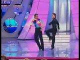 кубок Кремля по бальным танцам (в исполнении команды КВН