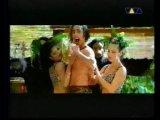 Toy Box - Tarzan & Jane
