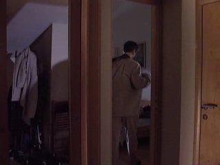 Ментовские войны 1 / 1 Фильм - 1 Серия / Старший оборотень по особо важным делам