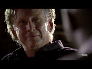 Терминатор: Битва за будущее | Terminator: The Sarah Connor Chronicles (сезон 1 серия 7: Рука демона) [HD: 360p]