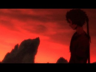 Nomak - Anger of the Earth - Samurai Champloo