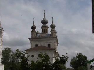 Фильм о г. Юрьев-Польский
