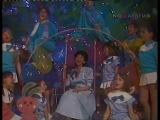 Детский эстрадный ансамбль