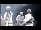 NO SURVIVOR-GUYS FROM AL-QAEDA(EYE OF THE TIGER PARODY)