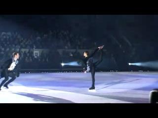 Ледовое шоу Татьяны Тарасовой
