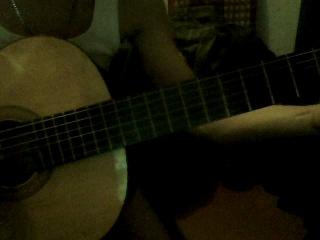 NTL - когда хоронят молодых на гитаре (всупление)
