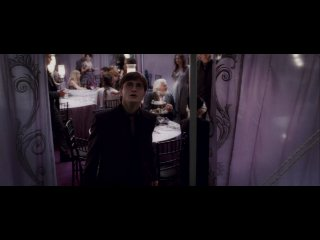 Гарри Поттер и Дары Смерти. Часть I. (первый оф. трейлер)