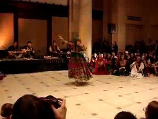 Ballet Afsaneh - Afghani Dance #4