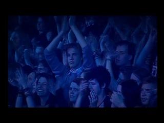 Nightwish - прощальный концерт солистки(( эх, как давно это было...
