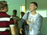 Carsten & Lenny 02.10.2008 Эпизод 001 (русские субтитры)