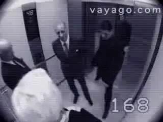 Лифт Прямо В Ад