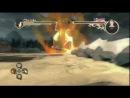 Игра Наруто - Битва Саске против Итачи!