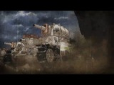 Valkyria Chronicles 3 Intro sequence