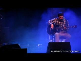 Сплин - Пой мне еще (КЛАССНАЯ ПЕСНЯ С КОНЦЕРТА! LIVE HD 2010)