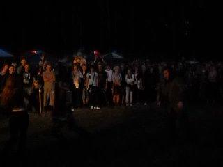 Выступление на сумском байк-фесте 28.08.10.
