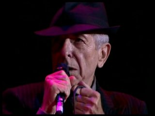 Leonard Cohen - Live in London (Леонард Коэн - концерт в Лондоне) [2009 г]