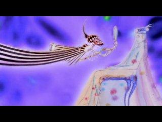 Тысяча и одна ночь Ёситаки Амано / Yoshitaka Amano: 1001 Nights / サウザンド [1998] (англ. дубляж)