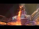 Final Fantasy XIII - Ваниль и Саж - На шоу