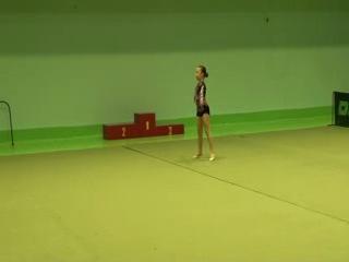 2002 Сидорова Алиса бп