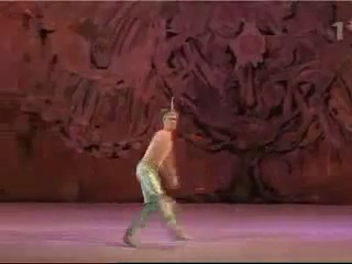 А. Адан - Па-де-де из балета