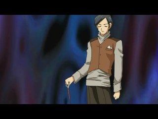 Sumomomo Momomo: Chijou Saikyou no Yome / Момомо Сумомомо: Сильнейшая невеста на планете - 3 серия