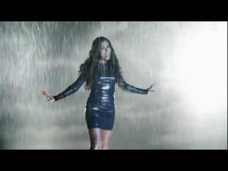 Tinchy stryder feat melanie fiona- let it rain