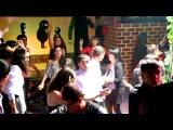 Закрытая армянская вечеринка в Чите.