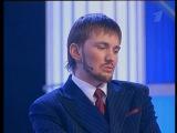 КВН ЛУНА Интервью с Безруковым)