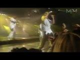 740 boys-Shimmy shake (Live dance floor 96)