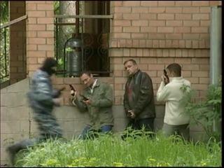 Зверобой - 1 3 серия *на smotri-serialy.ru*