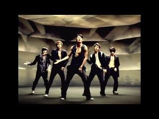Kenny Wormald. Танец корейцев